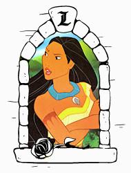 Хиро-э-вик: Принцессы. Изображение №11.