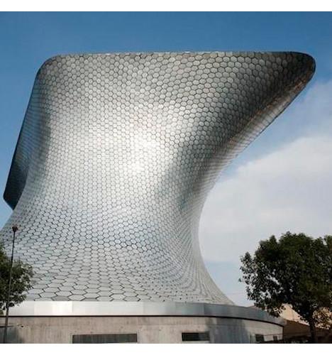 Изображение 2. 10 музеев современного искусства.. Изображение № 1.