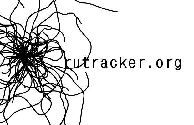 Редизайн: новый логотип сайта Rutracker.org. Изображение № 28.