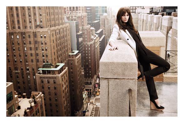 Превью кампаний: Calvin Klein, Chloe и Reed Krakoff и другие. Изображение № 5.