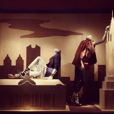 Hermès. Изображение № 12.