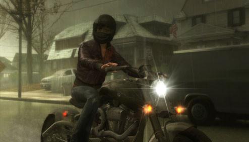 Интерактивный триллер Heavy Rain. Изображение № 8.