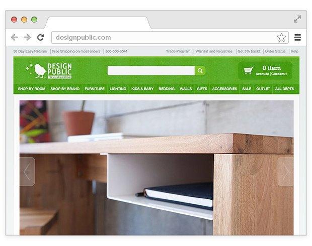 10 интернет-магазинов, где можно купить объекты промдизайна. Изображение № 29.