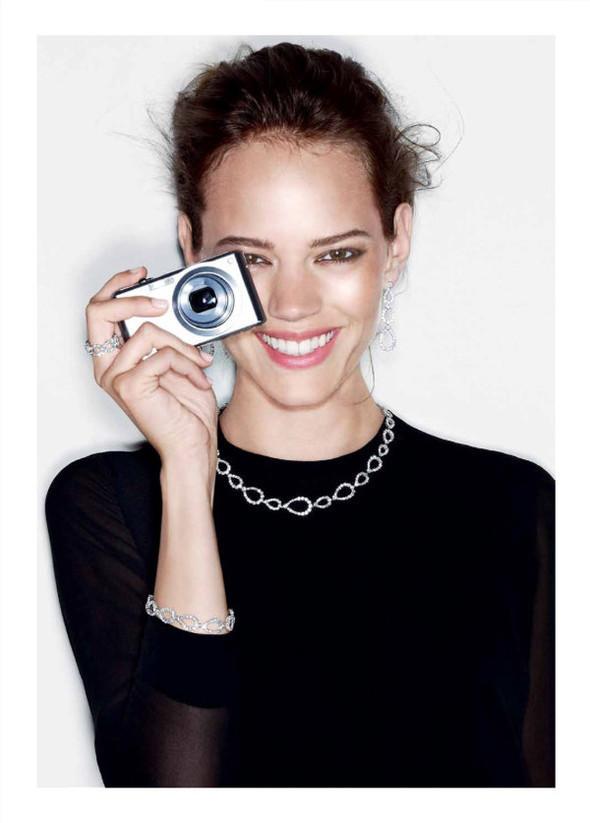 Рекламные кампании: Celine, Calvin Klein, Dolce & Gabbana и другие. Изображение № 17.