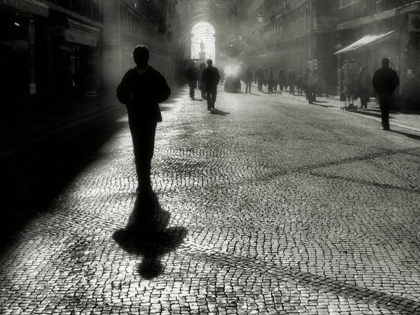 Жанровое фото отRui Palha. Лиссабон, Португалия. Изображение № 5.