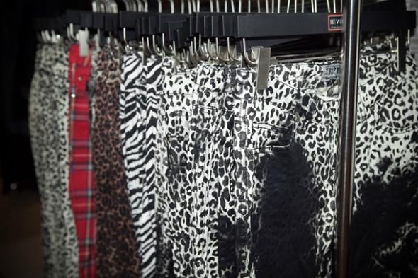 Джинсомания: обзор зоны Denim Fashion в ЦУМе. Изображение № 54.
