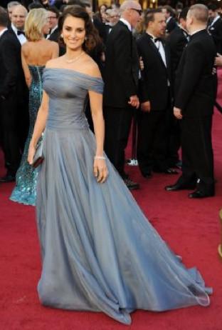 «Оскар»-2012: Красная дорожка. Изображение № 16.