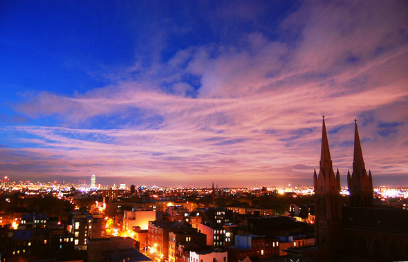 beauty of the city. Изображение № 5.