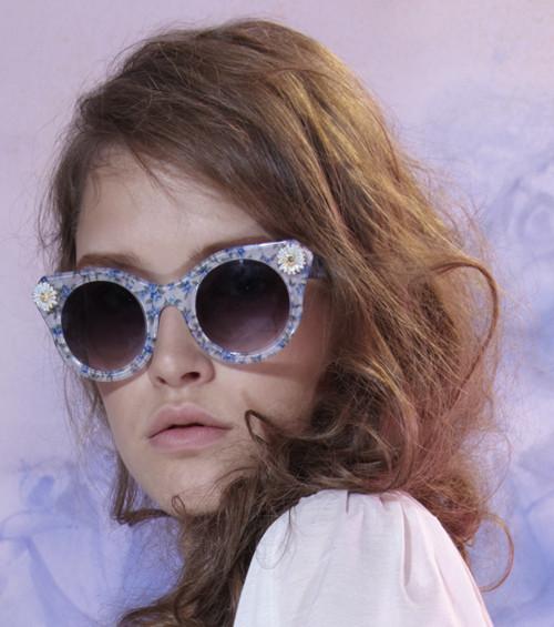 Привет, ромашки! Daisy Sunglasses от Sretsis. Изображение № 2.