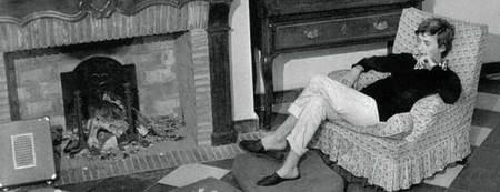 Француаза Саган. Изображение № 9.