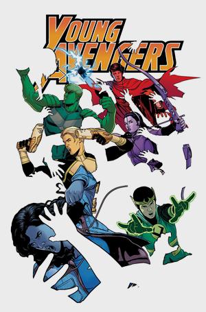 13 комиксов для тех, кто устал от банальных супергероев. Изображение № 2.