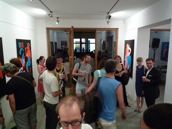 Parra вPool Gallery (Берлин). Изображение № 49.