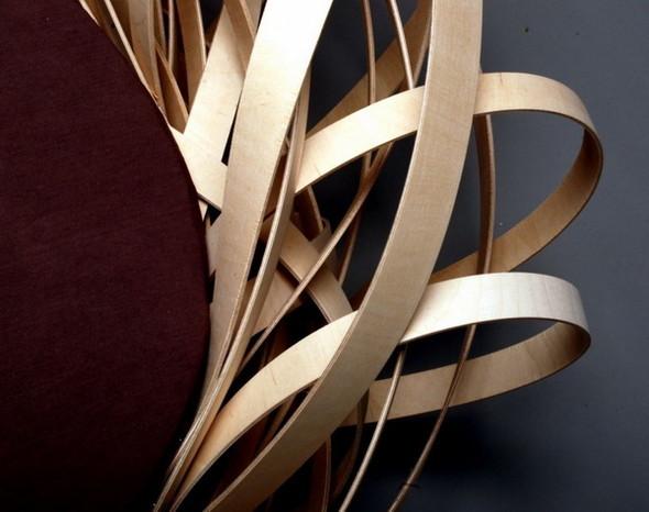Кресло Nest. Изображение № 6.