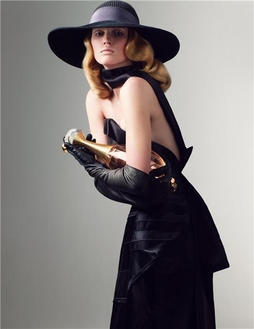 Модель Lara Ston. Изображение № 2.