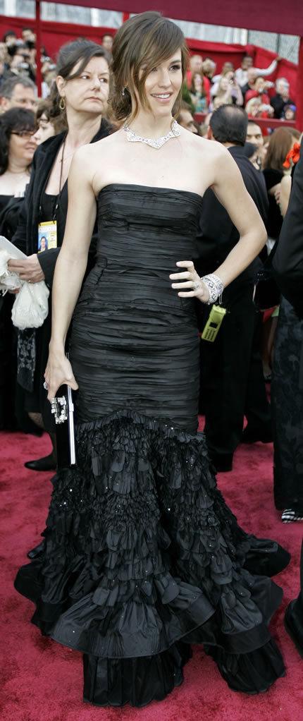 Oscar 2008. Изображение № 9.
