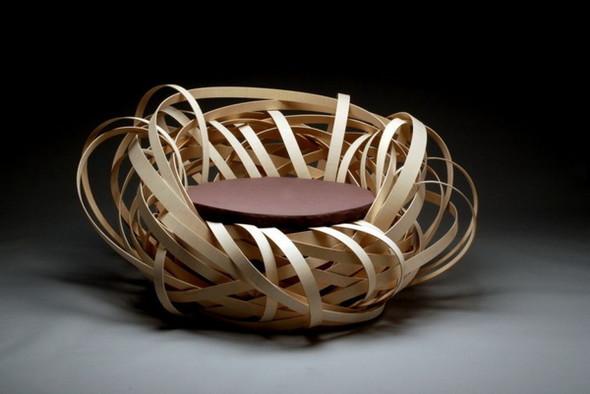 Кресло Nest. Изображение № 4.