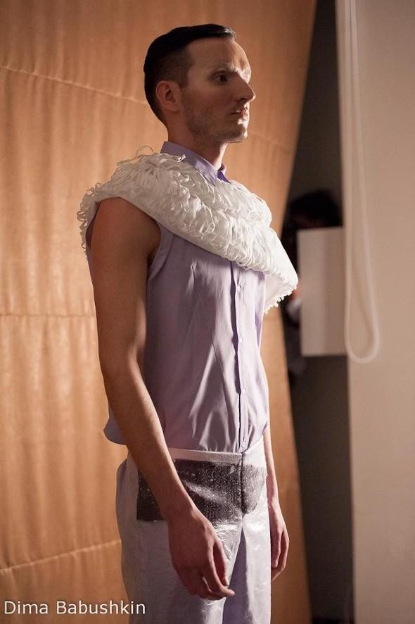 АРХАНГЕЛ - MAXIM RAPOPORT - MEN'S 2013. Изображение № 18.