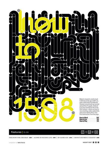 Лучший журнальный дизайн Серебро. Изображение № 25.