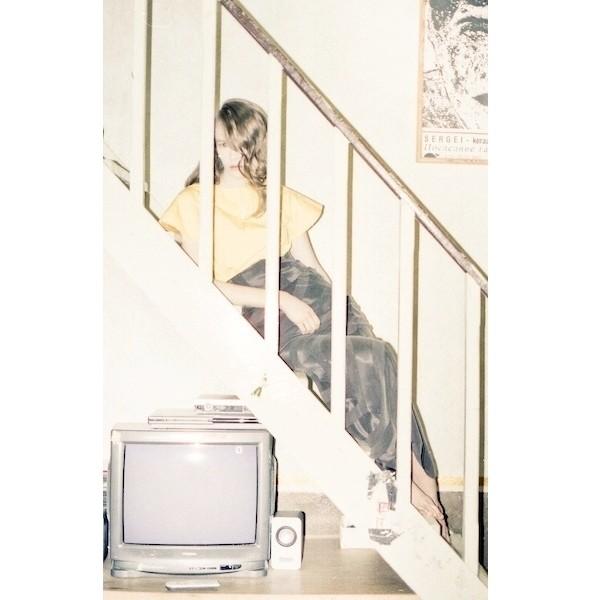 Изображение 4. Одна дома: съемка X'U с Надей Шаповал.. Изображение № 4.