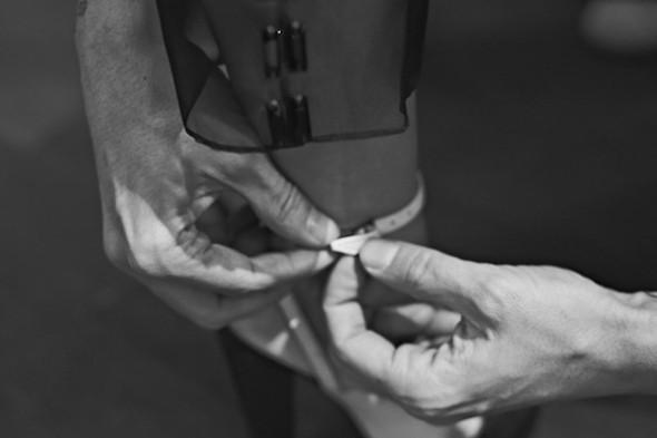 Процесс: Как создается лукбук. Изображение №42.