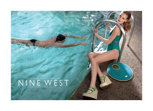 Рекламные кампании: Oysho, Zara и другие. Изображение № 4.
