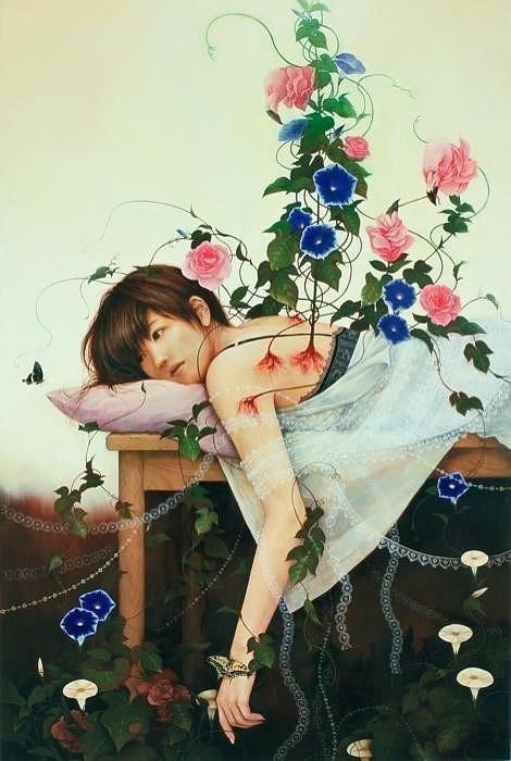 Мертвая невинность Ai Shinohara. Изображение № 32.