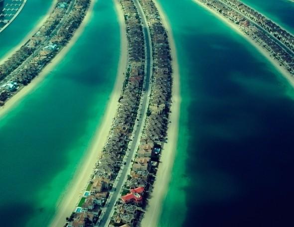 Изображение 21. Dubai: приверженец масштаба.. Изображение № 21.