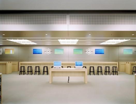 Apple на5-ой Авеню. Изображение № 15.