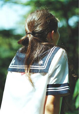 Классный час: Школьники в документальных фотографиях. Изображение № 66.