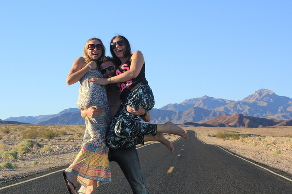 Изображение 27. Отчет о путешествии по Америке осенью 2010.. Изображение № 14.