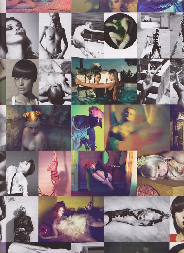 Изображение 45. Мужские съёмки: Industrie, Interview и другие.. Изображение № 6.