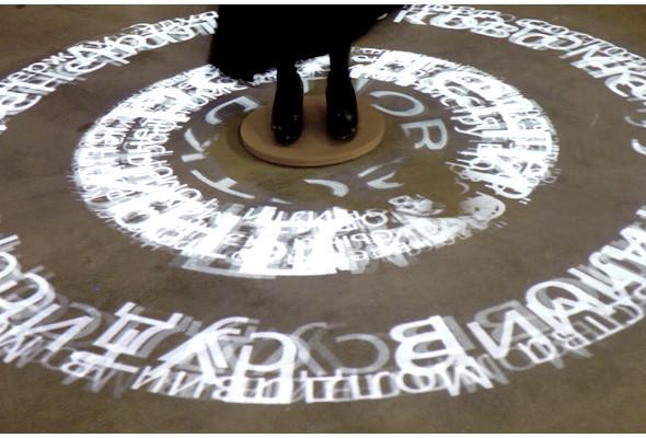 Номер четыре: Отчет с открытия 4-й Московской биеннале современного искусства. Изображение № 47.