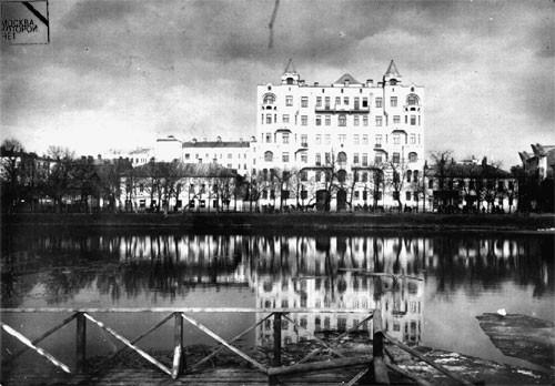 Москва свозь столетия. Изображение № 27.