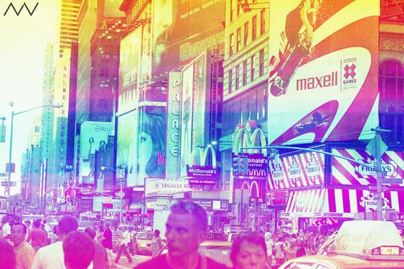 New-York. Изображение № 33.