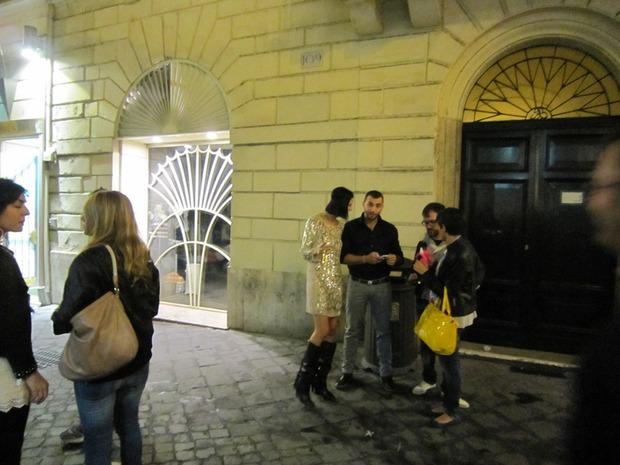 VFNO Roma 2012. Изображение № 14.