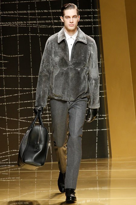 Milan Fashion Week: День 1. Изображение № 35.
