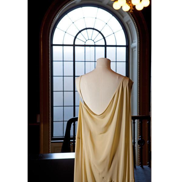 Экспозиция в Музее Виктории и Альберта (SS 1992). Изображение № 2.