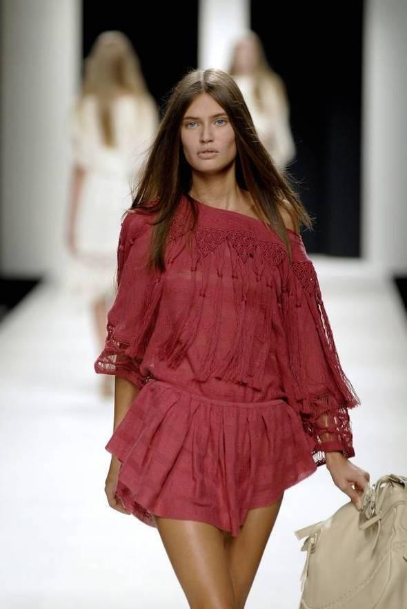 Изображение 8. Bianca Balti. Одна из самых высокооплачиваемых итальянских топ-моделей мира.. Изображение № 8.