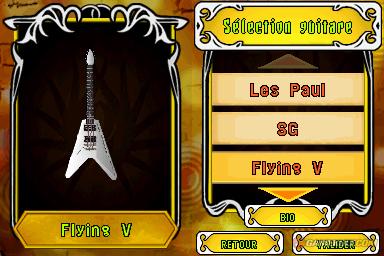 Guitar Hero OnTour. Изображение № 5.