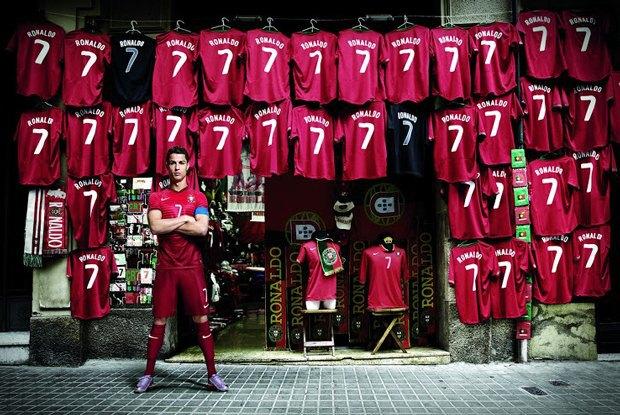 Adidas против Nike: Кто на самом деле выиграл чемпионат мира. Изображение № 2.