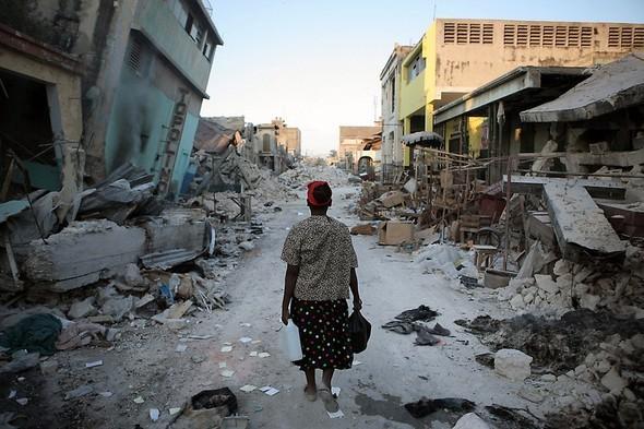 Разрушать природе на Гаити уже просто нечего!. Изображение № 69.