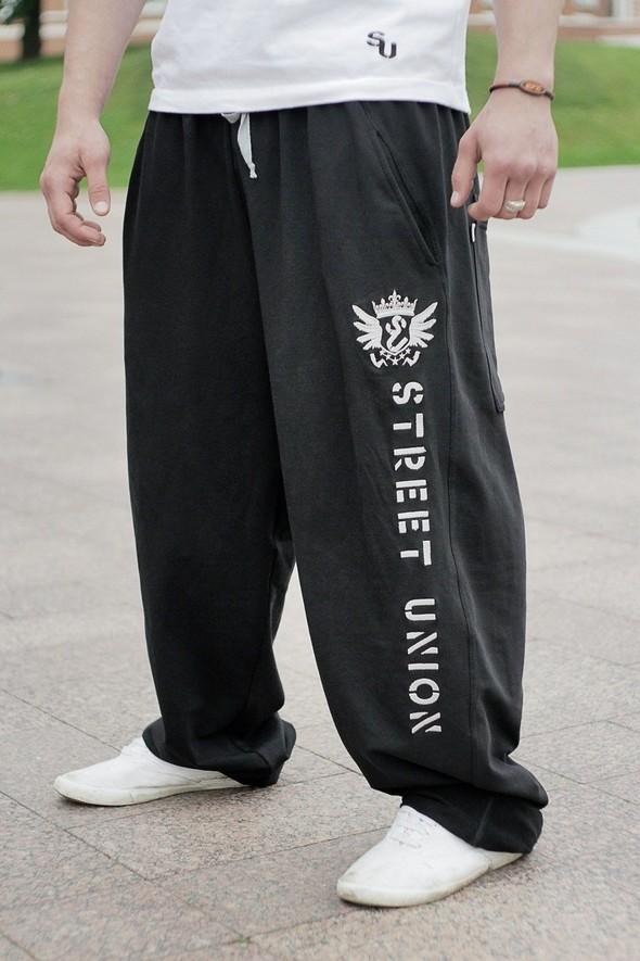 Heverest. ru и Street Union запускают линию одежды. Изображение № 2.