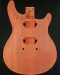 Влияние пород дерева назвук электрогитары. Изображение № 11.