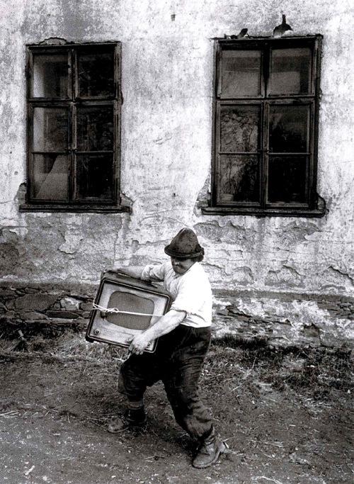 Бунт сельского учителя. Изображение № 18.