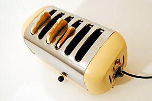 Интернет-музей тостеров. Изображение № 6.