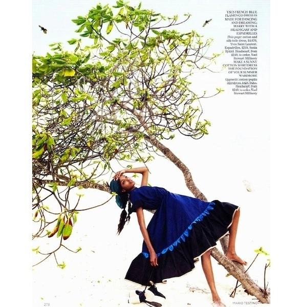 Изображение 37. Новые съемки: Numero, Purple Fashion, Vogue и другие.. Изображение № 36.