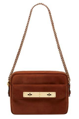 Mulberry выпустили новую модель сумки. Изображение № 9.
