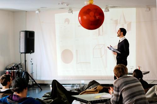 Понятие формы в концептуальном дизайне. Изображение № 2.