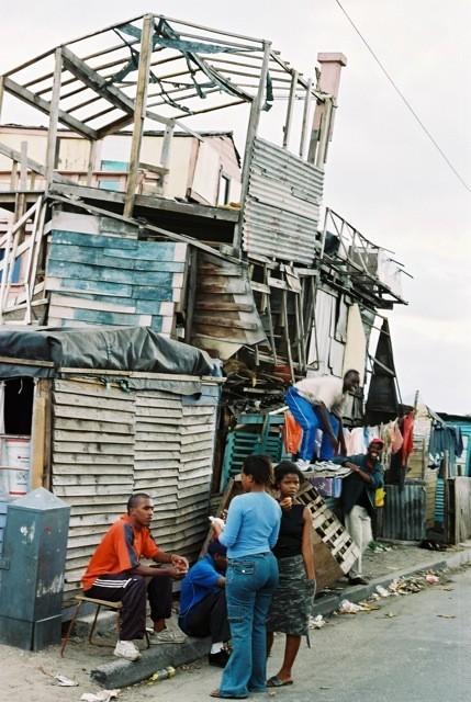 Ghetto story-мыс Доброй Надежды. Изображение № 30.