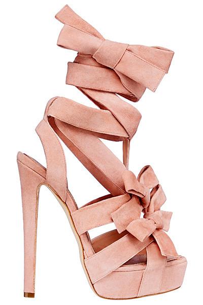 Изображение 18. Лукбуки: Dior, Nina Ricci, Prada и другие.. Изображение № 18.